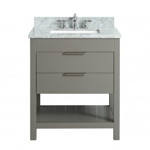 "Breeze Floor Mount 30"" Vanity"