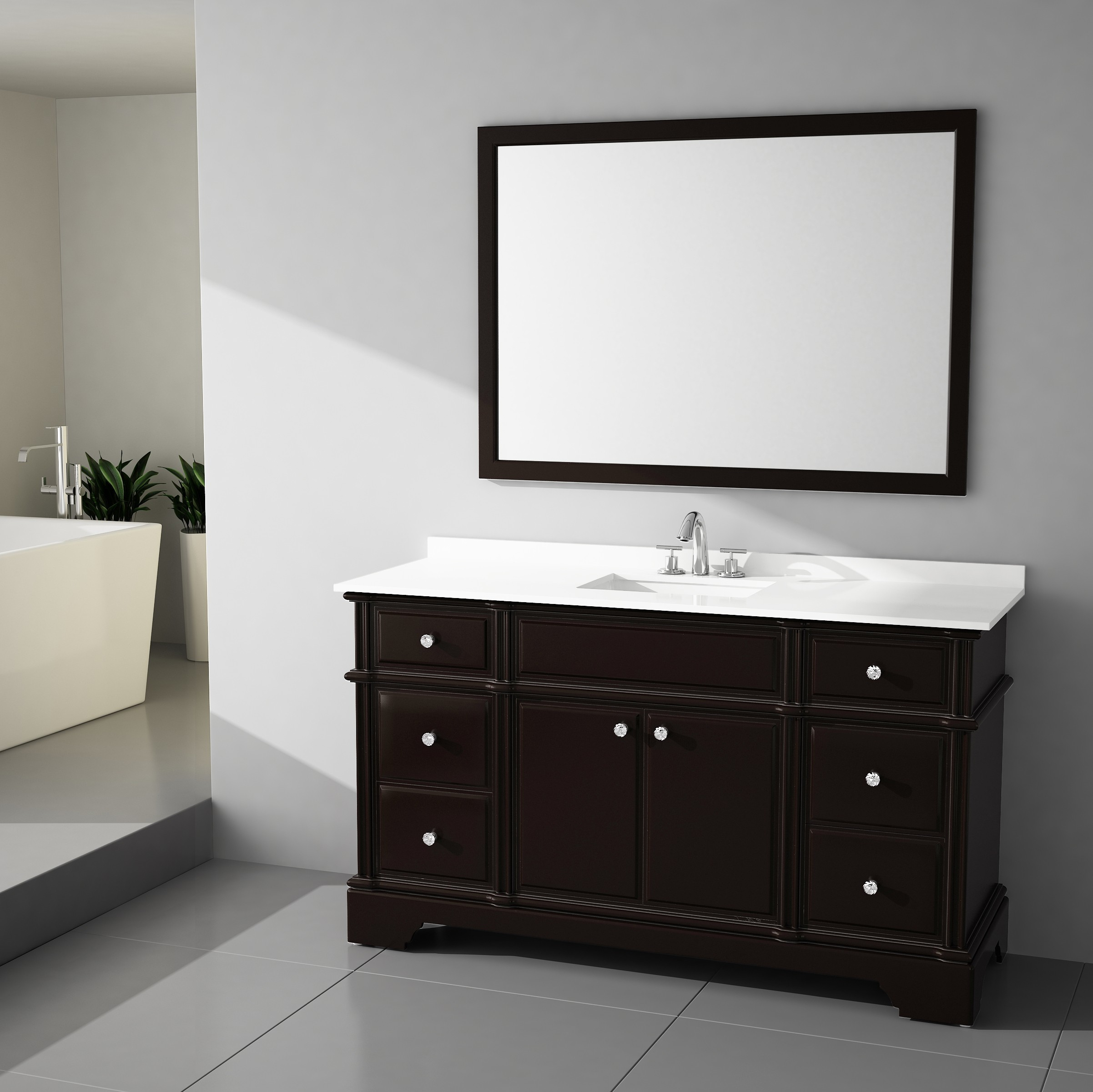 bathtubs double vanity wh set bradford in md usa g virtu white bathroom