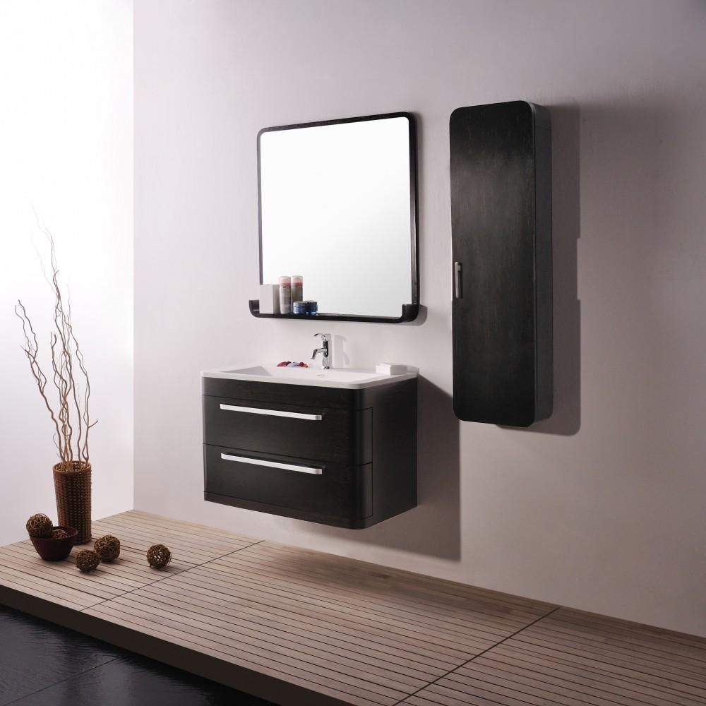 Oasis Wall Hung 32 Vanity Wall Mounted Bathroom