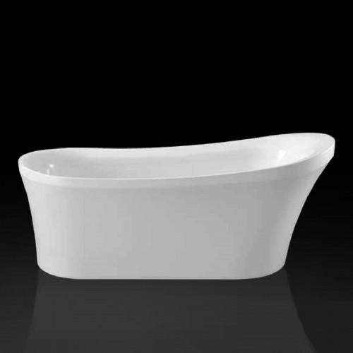 "Rome Freestanding Acrylic 67"" Tub"
