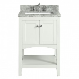 24 Inch Vanity and Under