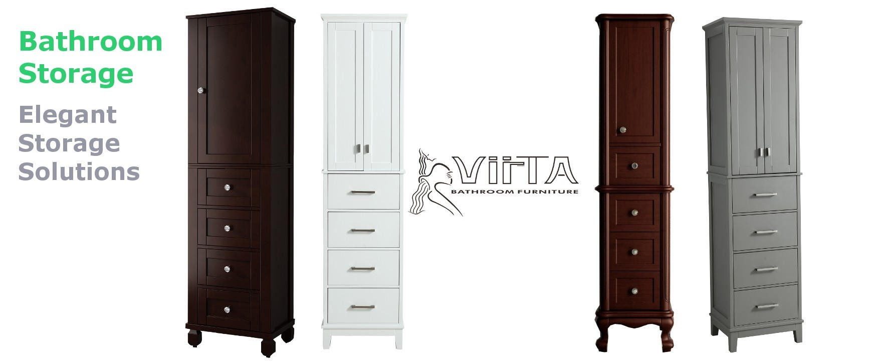 Bathroom Vanities Toronto Vanities Canada Virta Virta