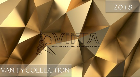 New Virta 2018 Vanity Collection