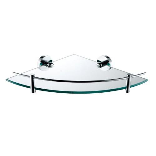 Daphne Single Glass Shelf