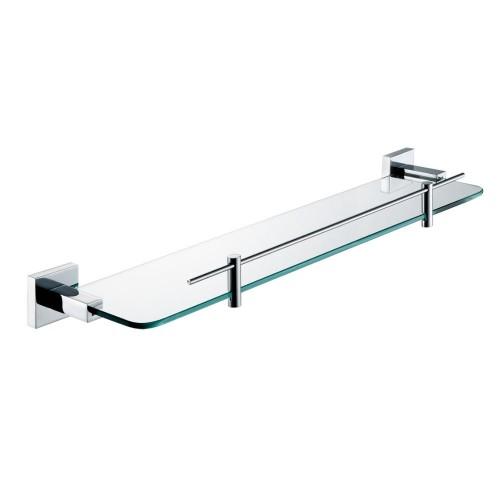 Zenith Single Glass Shelf