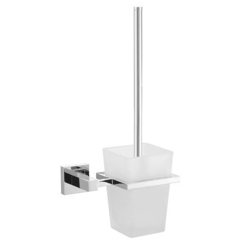 Zenith Toilet Brush Holder