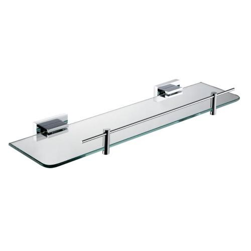 Kalypso Single Glass Shelf