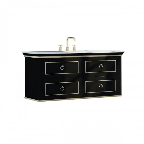 """Blackstar 48"""" Single Sink Vanity"""