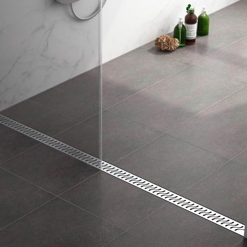 Virta Linear Drain S