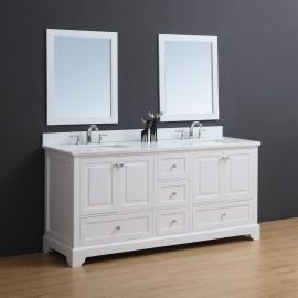 Bathroom Vanities by Size