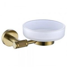 Soap Containers and Dish Holders
