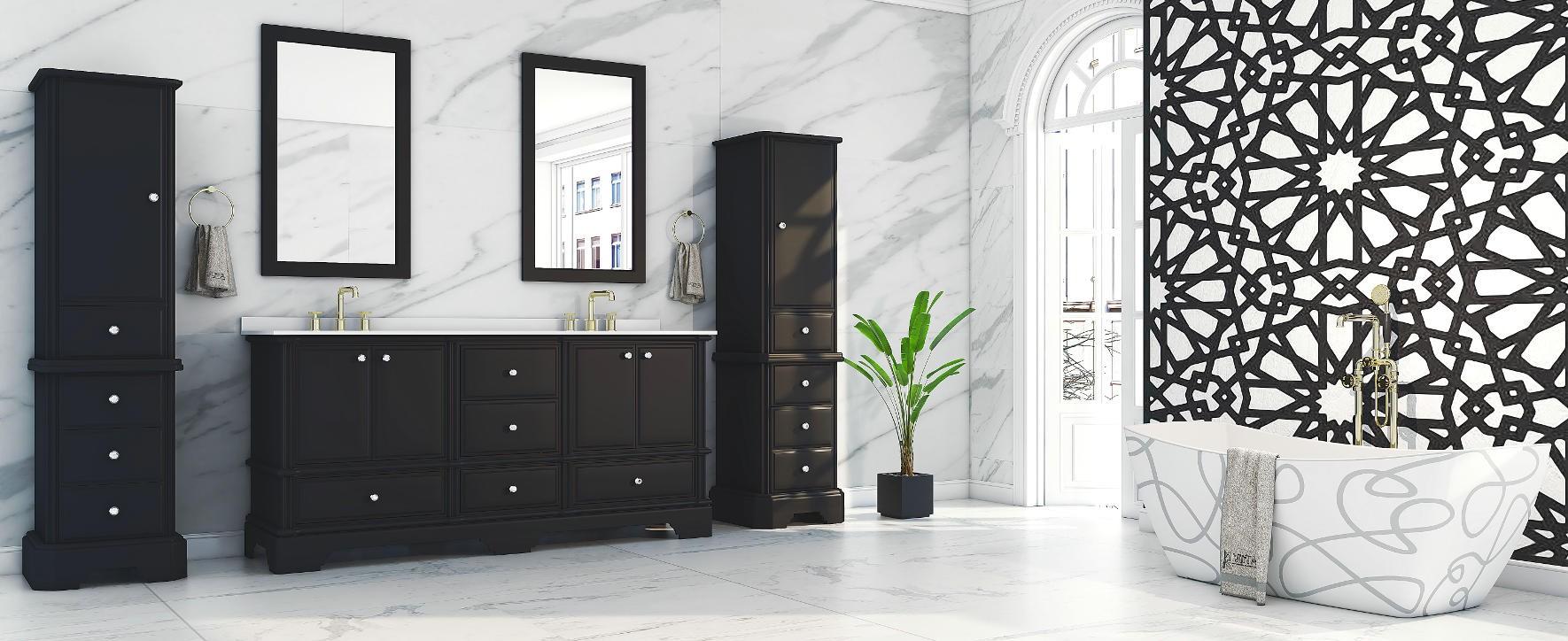 Virta Luxury Bathroom Furniture